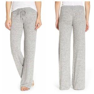 Nordstrom Brushed Lounge Pants